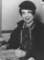 Picture of Anita Loos