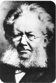Henrik Ibsen quotes, quotations, sayings and image quotes