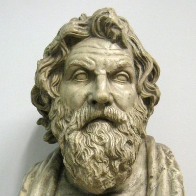Picture of Antisthenes