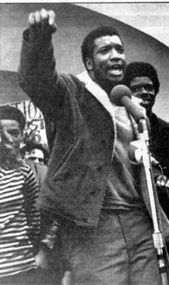 quote by Fred Hampton