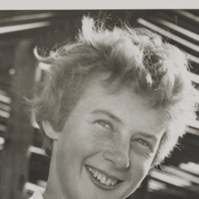 Picture of Betty Cuthbert