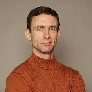 Picture of Chuck Palahniuk