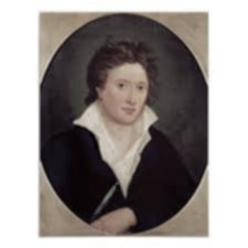 Picture of Percy Bysshe Shelley