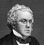 quote by William Makepeace Thackeray