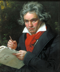 quote by Ludwig van Beethoven