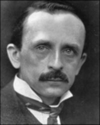 Picture of J.M. Barrie