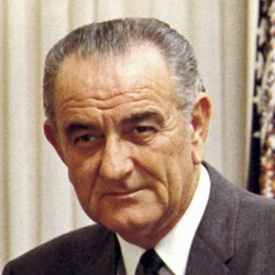 lyndon b johnson essays Lyndon b johnson was born in central texas on 27 august 1908 near the city of johnson which was built by his family lyndon's interaction with the poor members of the.