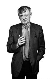 Picture of Anthony Burgess