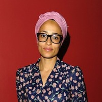 Picture of Zadie Smith