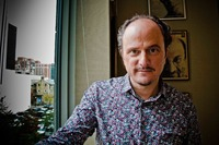 Picture of Jeffrey Eugenides
