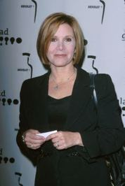 Picture of Carrie Fisher