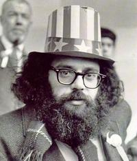 Allen Ginsberg quotes and images