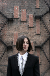 Picture of Donna Tartt