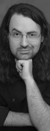 Picture of Jim Butcher