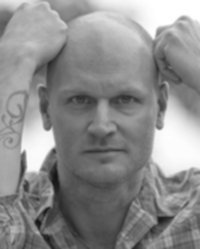 Picture of Augusten Burroughs