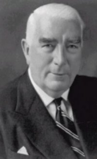 Picture of Robert Menzies