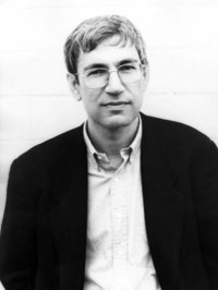Picture of Orhan Pamuk