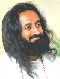 Picture of Sri Sri Ravi Shankar