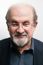 Salman Rushdie quotes and images