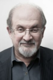 Picture of Salman Rushdie
