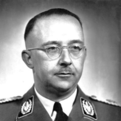 quote by Heinrich Himmler