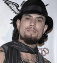 Dave Navarro quotes and images