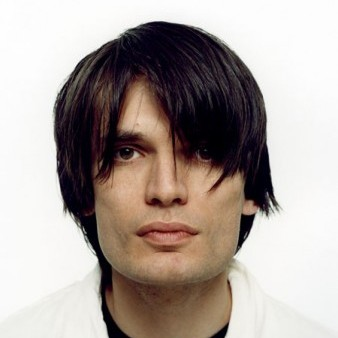 Picture of Jonny Greenwood