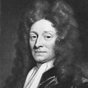 Picture of Christopher Wren
