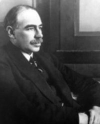 quote by John Maynard Keynes