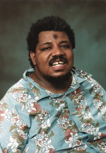 Picture of Wesley Willis