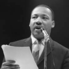 Martin Luther King, Jr. quotes and images