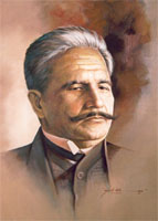 quote by Muhammad Iqbal
