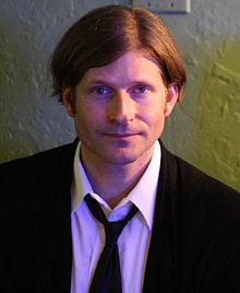 Picture of Crispin Glover