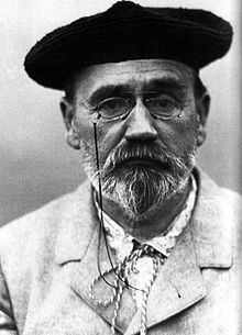 Emile Zola quotes, quotations, sayings and pictures quotes
