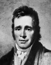 Picture of James Hogg