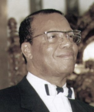 quote by Louis Farrakhan