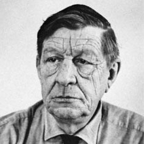 W. H. Auden quotes, quotations, sayings and image quotes