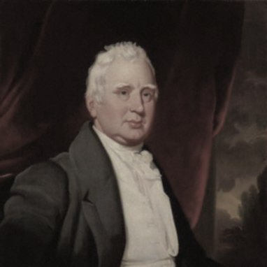 Picture of William Cobbett