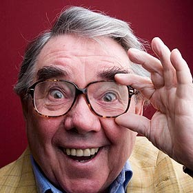 Picture of Ronnie Corbett