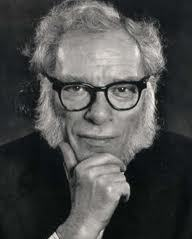 Isaac Asimov quotes and images
