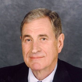 Picture of Ray Dolby