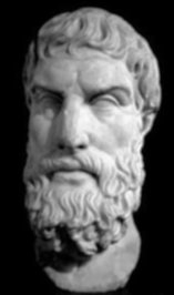 Picture of Epicurus