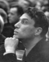 Picture of Boris Pasternak