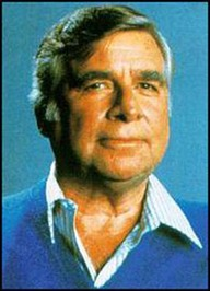 Picture of Gene Roddenberry