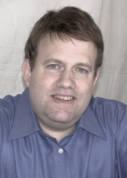 Picture of Frank Luntz