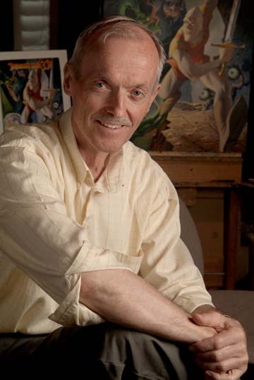 Don Bluth quotes and images