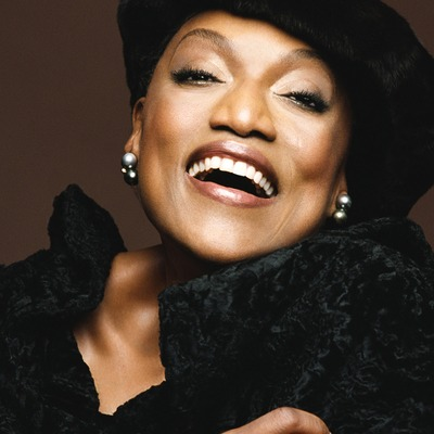 Picture of Jessye Norman