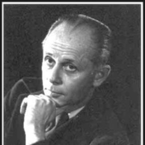 Picture of Hans Selye