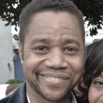 Picture of Cuba Gooding, Jr.