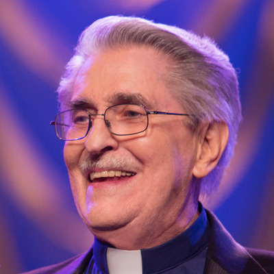 Picture of Paul Crouch
